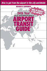 Airport Transit Guide by Salk International
