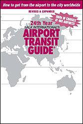 Airport Transit Guide by Salk International