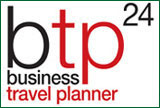 Business Travel Planner - BTP24 Web-based