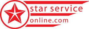 Star Service Online (Web-based)