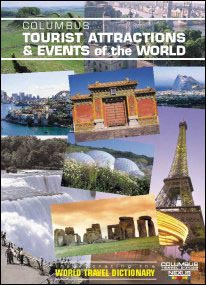 Tourist Attractions & Events of the World