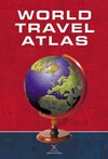 World Travel Atlas - 9th edition