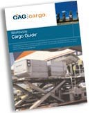 OAG Cargo Guide Worldwide - 1 Year / 12 Issues
