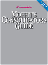 Moffit's Consolidators Guide