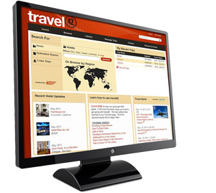 travel42 (Web-based)